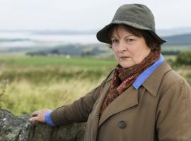 "Brenda Blethyn in the ITV adaptation of ""Vera"" (Photo: ITV)"