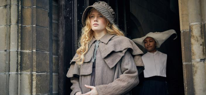 Cosette (Photo: Courtesy of Robert Viglasky / Lookout Point)