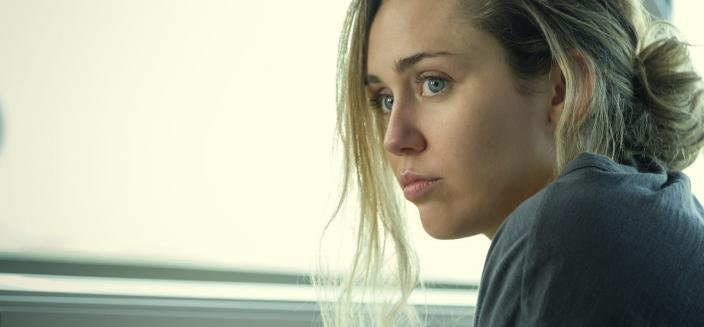 "Miley Cyrus in ""Black Mirror"" Season 5. (Photo: Netflix)"