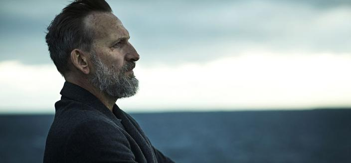 "Christopher Eccleston in ""The Leftovers"" Season 3 (Photo: HBO)"