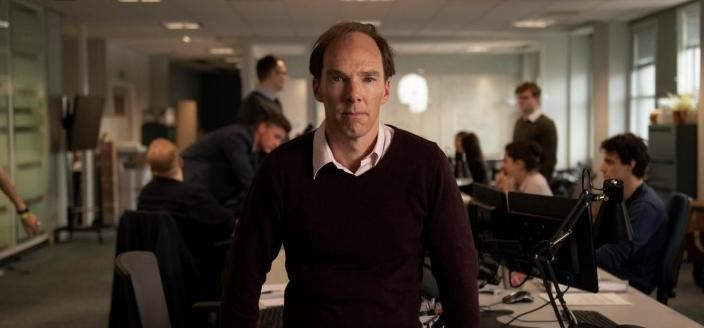 "Benedict Cumberbatch in ""Brexit: The Uncivil War"" (Photo: Channel 4)"