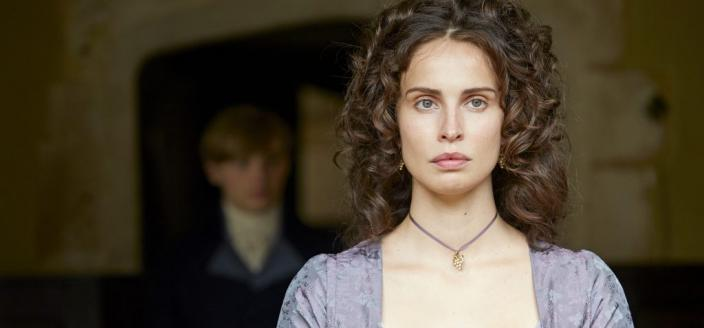 Elizabeth finally got interesting this season (Photo: Courtesy of Mammoth Screen for BBC and MASTERPIECE)